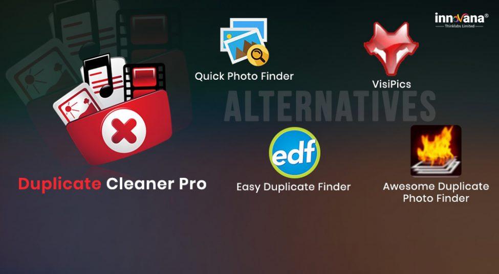 7 Best Duplicate Cleaner Pro Alternatives
