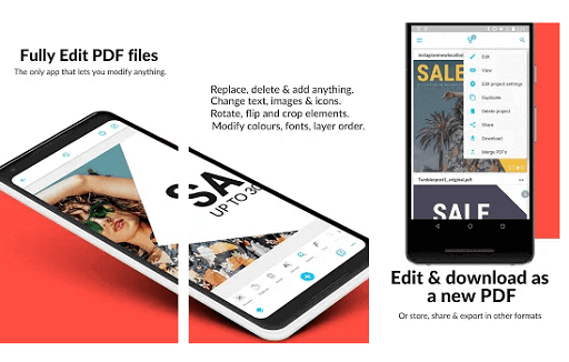 PDF Editor by Desygner