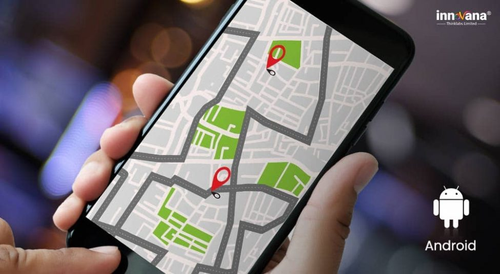 10 Best Fake GPS Location Apps For Android in 2021