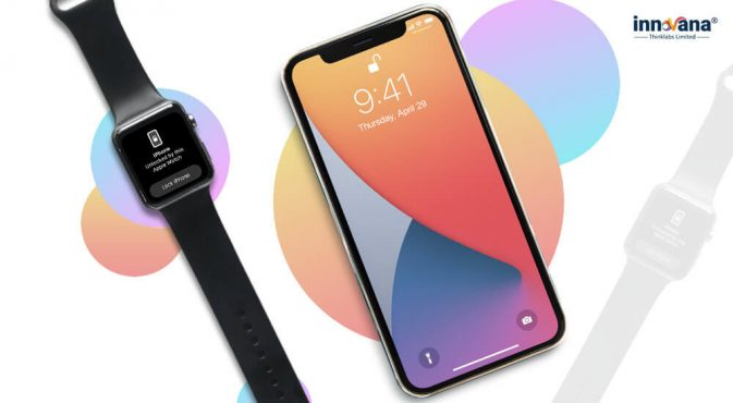 How to Unlock your iPhone with Apple Watch in iOS 14.5 Easily