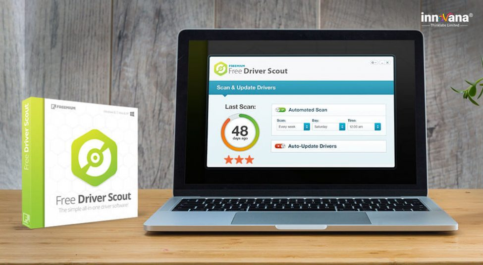 Complete Review & Download Free Driver Scout