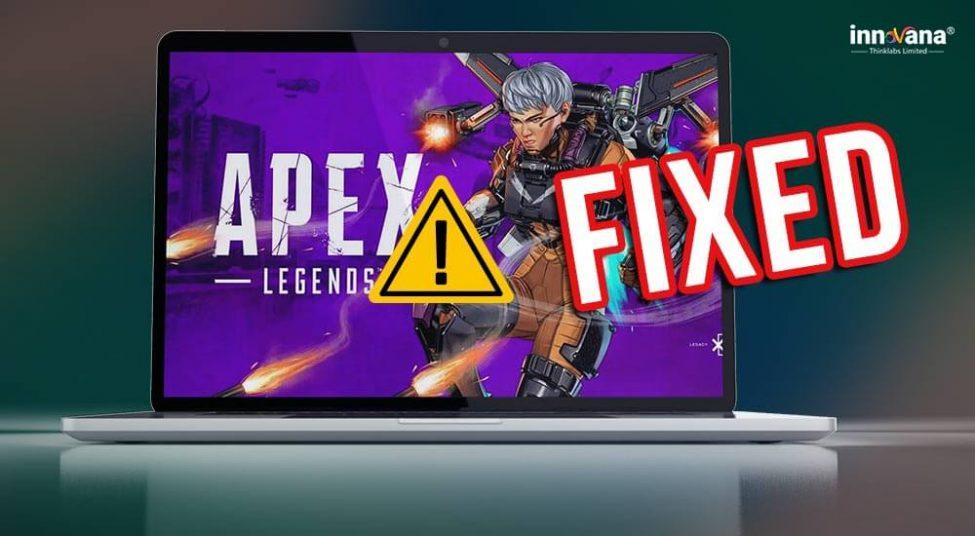 How to Fix Apex Legends Easy Anti-Cheat Error