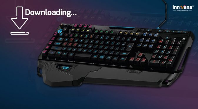 How to Download Logitech G910 Gaming Software on Windows 10