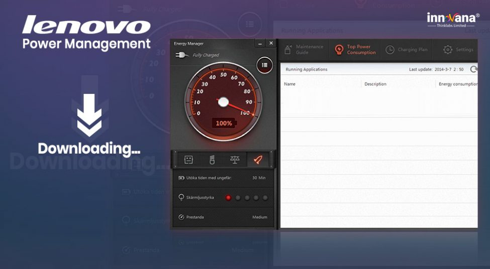 Download & Update Lenovo Power Management Driver for Windows 10