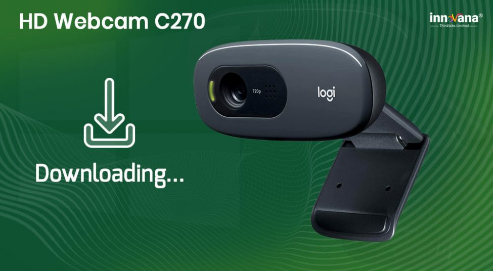 How to Download Logitech HD Webcam C270 Driver on Windows 10