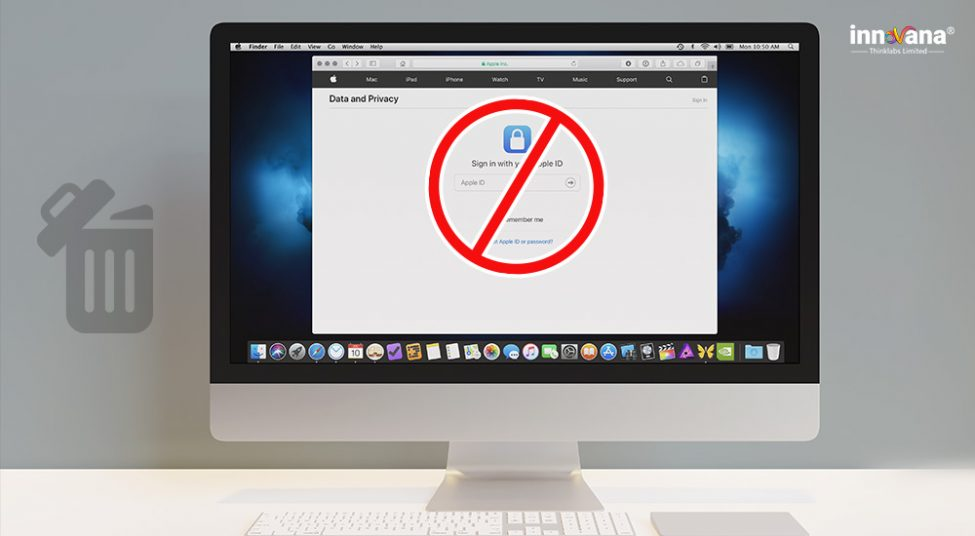 How to Delete the Apple ID Permanently