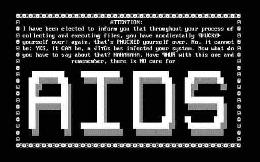 Cyborg-Ransomware