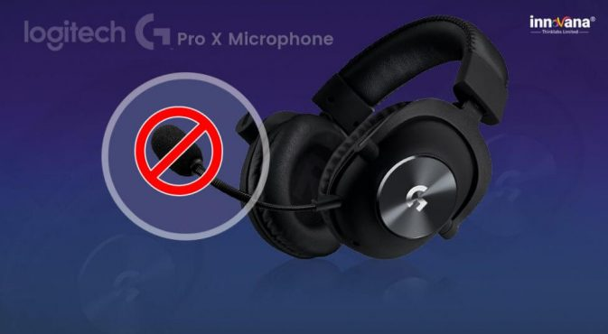 Logitech-G-Pro-X-Microphone-Not-Working