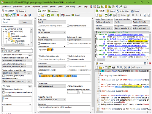 PowerGERP- An outstanding software to replace all text in Word