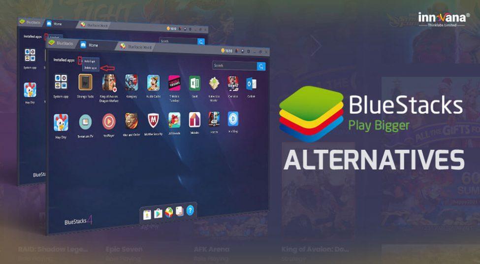 Best-Bluestacks-Alternatives- Windows-Mac