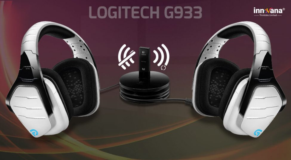 Logitech G933 Keeps Disconnecting & Reconnecting Windows 10(Fixed)