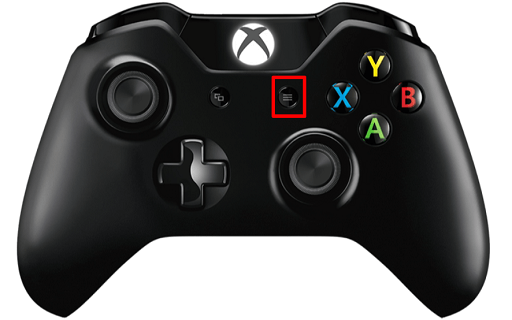 Update the firmware of your Xbox controller