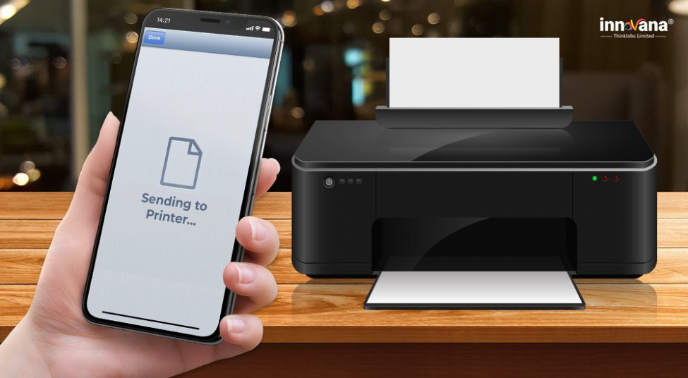 How to Print from an iPhone, iPad with or without AirPrint