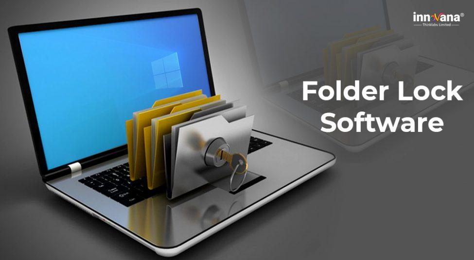 10 Best Folder Locking Software for Windows 10