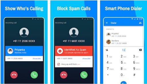 Showcaller Caller ID, Call Recorder & Blocker