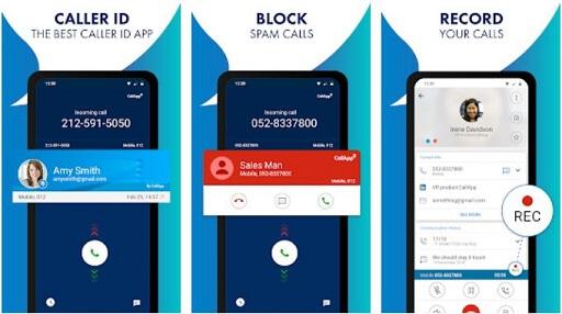 CallApp- Caller ID, Call Blocker & Recording Calls