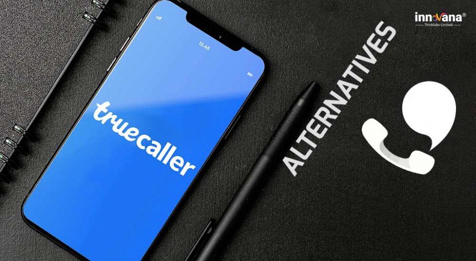 10 Best Truecaller Alternatives of 2021 (Android/iOS)