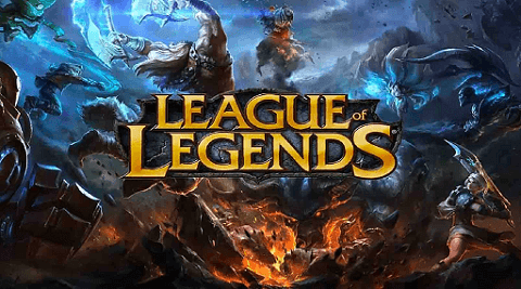League of Legends- best multiplayer games for PC