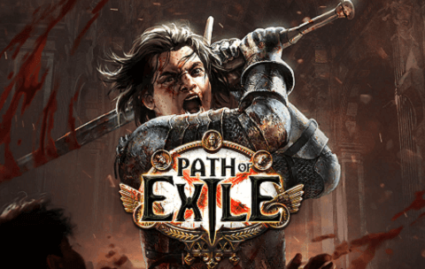 Path of Exile- free role-playing online multiplayer game for PC