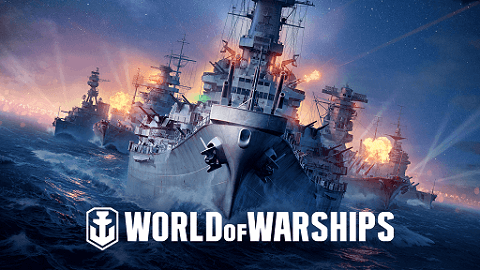 World of Warships- best casual multiplayer games for PC