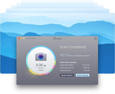Gemini 2 - Best Screen Cleaner For Macbook Pro