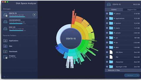 MacCleaner Pro- Best Screen Cleaner For Macbook Pro