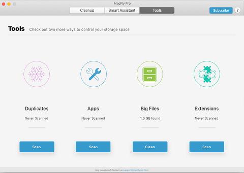 MacFly- Best Macbook Screen Cleaner