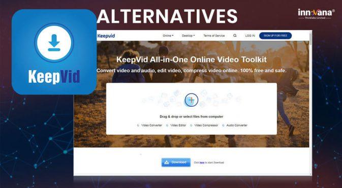 best free keepvid alternatives