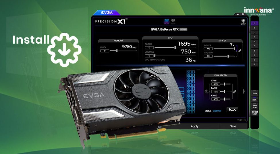 EVGA-drivers-download-and-install-for-Windows