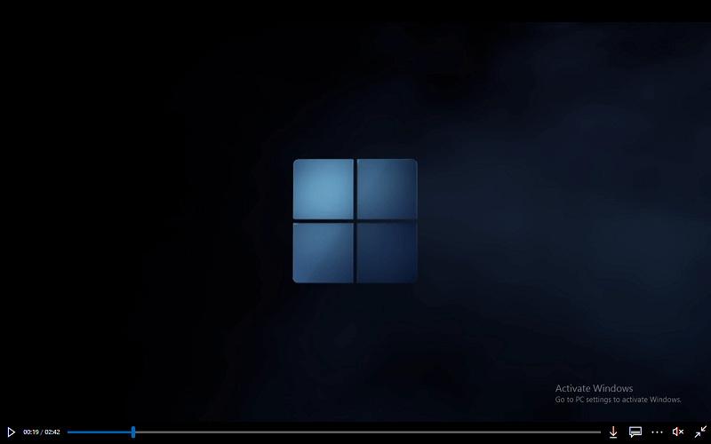Microsoft Windows 11 with Confirmed Integrated Android App Support and Mac-like Design