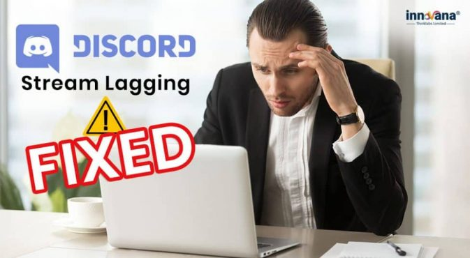 How to Fix Discord Stream Lagging Issues