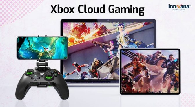 Apple Devices, Xbox X Series, and Expanded PCs will now Support Xbox Cloud Gaming