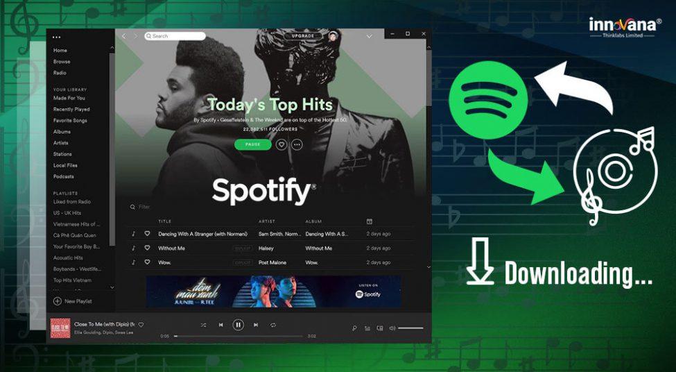 Best-Free-Spotify-Music-Converters-&-Downloaders