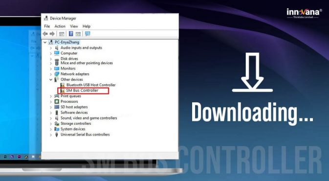 SM-Bus-Controller-Driver-Download-&-Update