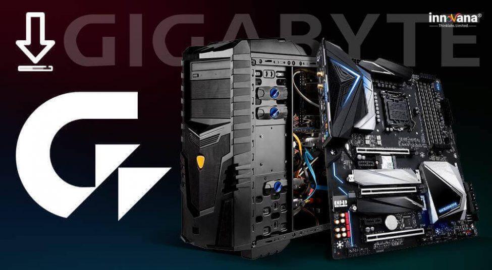 GIGABYTE Motherboard Drivers – Download & Update Windows 10/8/7