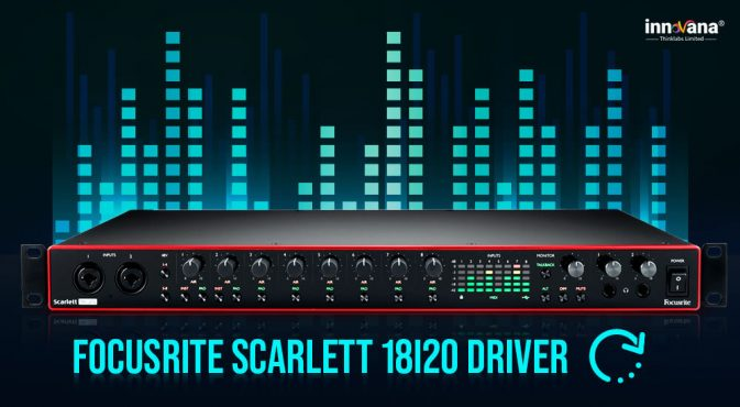 How to Download Focusrite Scarlett 2i4 Drivers