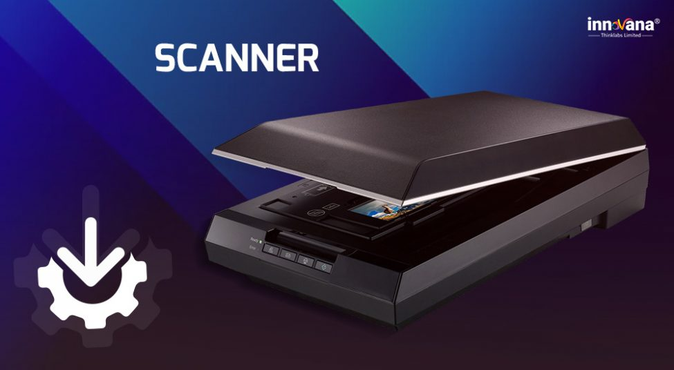 How to Install and Download Scanner Drivers on Windows 10, 8, 7