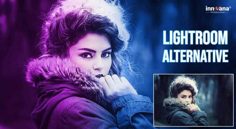 Top 5 Best Free Lightroom Alternatives for Windows 10 in 2021