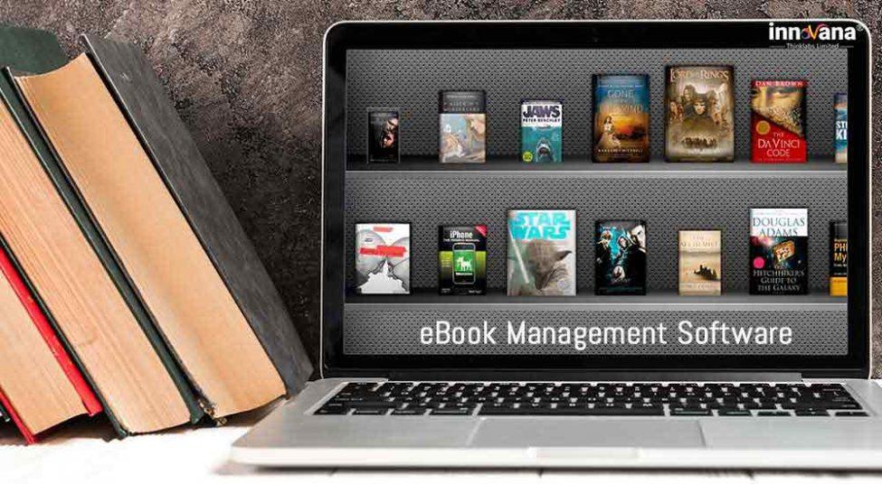 5 Best eBook Management Software for Windows PC