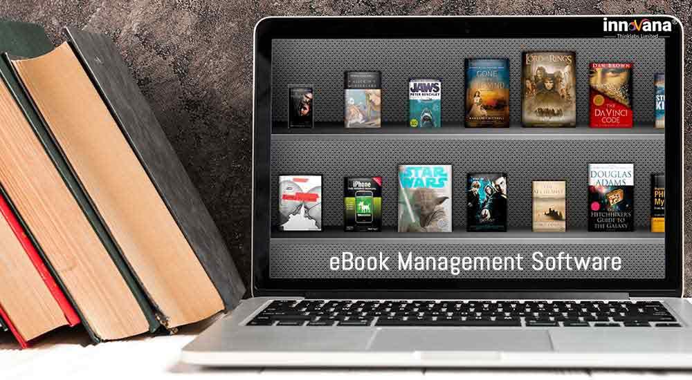 Best eBook Management Software for Windows
