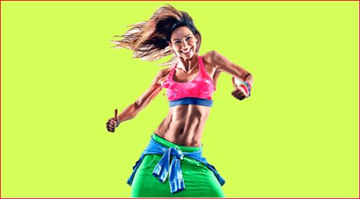 Weight Loss Dance Aerobic
