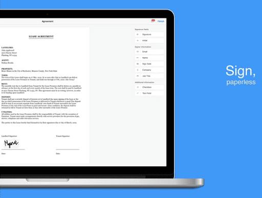 Doc Scanner - document scanner for mac