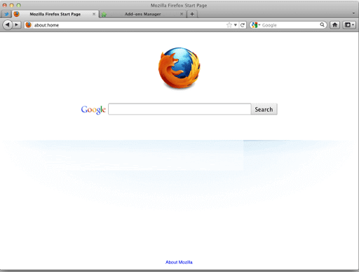 Mozilla Firefox- safe alternative for Safari browsers