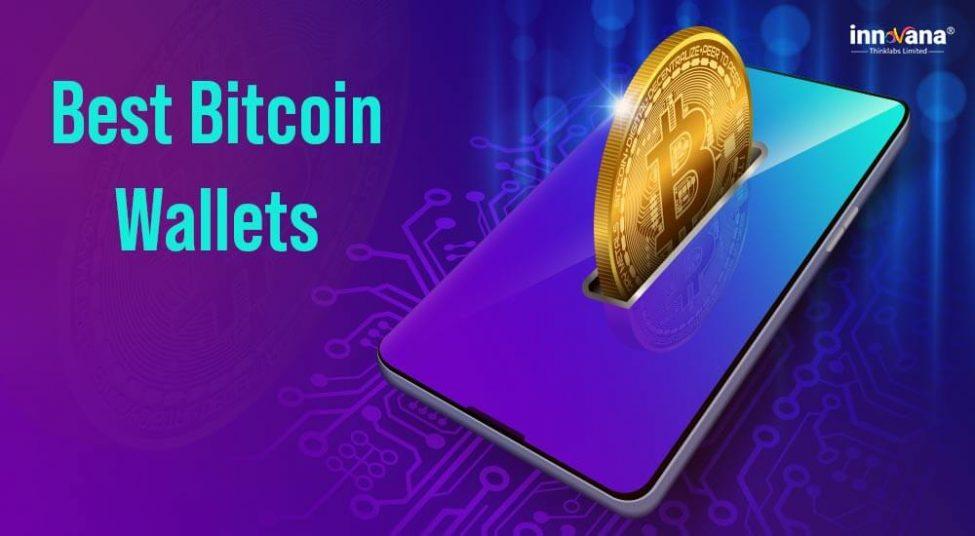 10 Best Bitcoin Wallets (BTC) in 2021! (Hardware & Software)