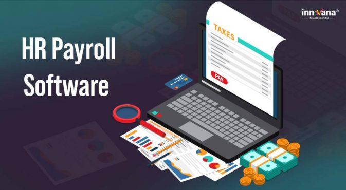 Best HR Payroll Software