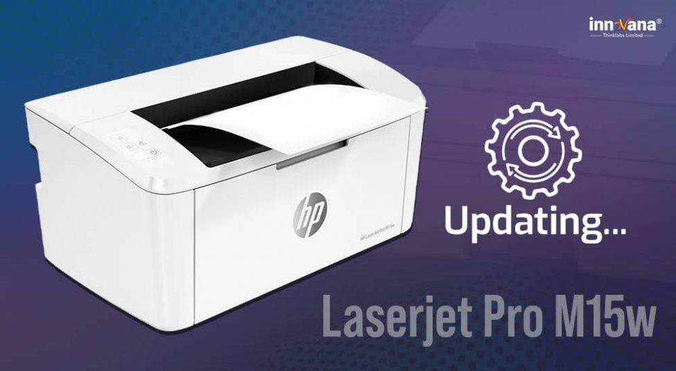 Easy Ways to Download, Install and Update HP LaserJet Pro M15w Printer Drivers