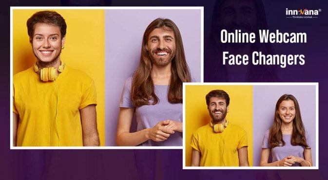 Best Free Online Webcam Face Changers