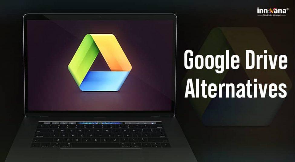 10 Best Free Google Drive Alternatives [2021 Latest]