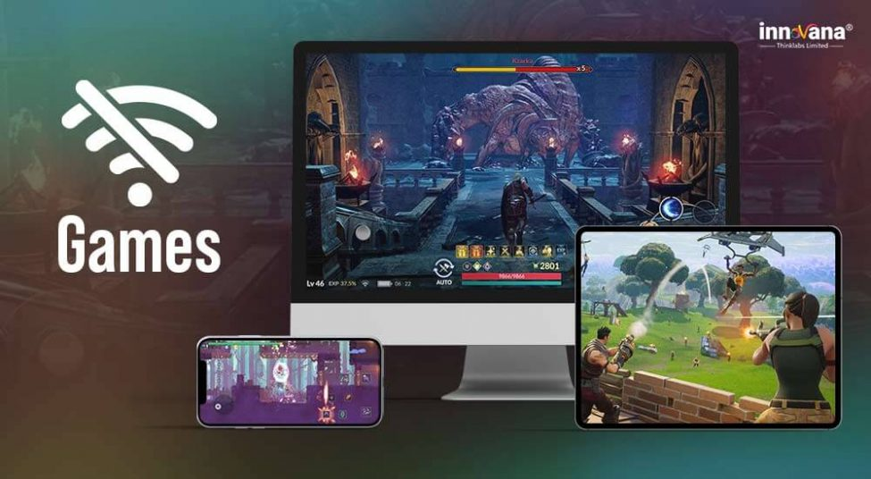 20 Best Offline iPhone, iPad, and iOS Games to Play Free [Latest 2021]