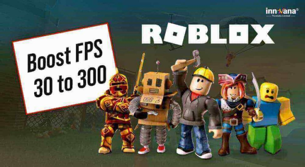 How to Get More FPS in Roblox Games – Latest Guide 2021